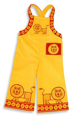 Clothkits dungarees. A classic. Must put another order in! £22 for the kit or £37 readymade.