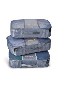 Biaggi - Zipcubes 3 Packing Cubes Shoe/Laundry Bag (3 Size Options), $25.99…