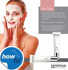 Health and Skin Care Products www.nimueskin.com  www.facebook.com/NimueSkin Home Beauty Salon, Cleansing Gel, Cornwall, Anti Aging, Skincare, Deep, Cosmetics, Facebook, Health
