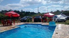 Chácara de 1.500 m² com piscina em Dona Catarina, Mairinque - ZAP IMÓVEIS