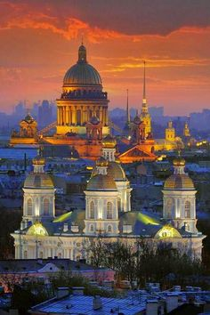 St.Petersburg, Russia #PadreMessengeroftheGuardianAngels #GuardianAngelReading