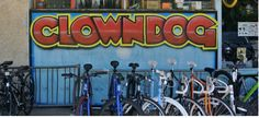 Clown Dog Bikes: Giving Business Away Is Good Business