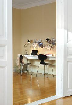 image 013 30 Scandinavian Home Desks That Encourage Work Creativity