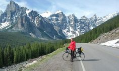 7500km of Canadian trail? Awesome!