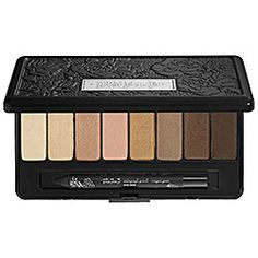 Kat Von D Eyeshadow Palette - Saint  (I use this one even more than the Naked2 & Naked palette)