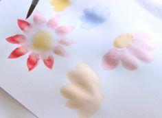 watercolor-flowers-apieceofrainbowblog (7)