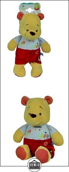 Disney peluche Winnie Wonderland 23cm  ✿ Regalos para recién nacidos - Bebes ✿ ▬► Ver oferta: http://comprar.io/goto/B01HZJ56BQ