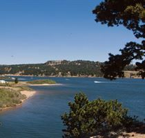 Curt Gowdy State Park - Wyoming Travel and Tourism