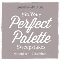 Create your perfect palette & enter for a chance to win a colorful prize package! Sweepstakes ends December 1, 2013