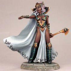 Evil Sorceress (x1 fig)