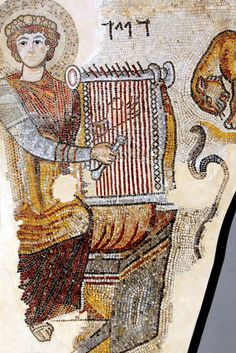 the Music of Archaeology