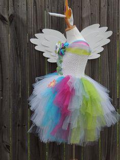 My Little Pony Princess Celestia Inspired by CreativeConceptsByC