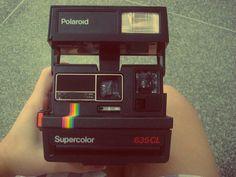 (polaroid camera,camera,vintage)