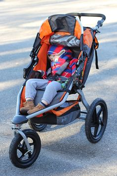 Functions to consider in choosing  double jogging stroller