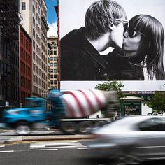 KISS  #city #urban #truck #usa #nyc #newyork #street