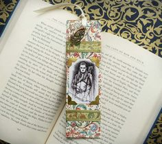 bookmark - I love Legolas