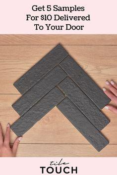 Code: TT0341 Colour: Black Finish: Matt Type: Tile Material: Porcelain Size: 60mm x 250mm Shape: Rectangle Look: Brick Pattern: Brick Bond Slip Rating: P3 Walls: Bathroom Walls, Feature Walls, Floors: Bathroom Floors, Common Area Floors Origin: Made in Italy Brick Tile Floor, Brick Look Tile, Bathroom Flooring, Bathroom Wall, Brick Bonds, Feature Walls, Brick Patterns, Tile Ideas, Common Area