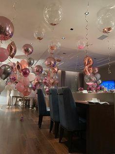 Balloons, Chandelier, Ceiling Lights, Lighting, Home Decor, Globes, Candelabra, Decoration Home, Room Decor