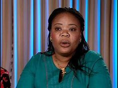 Pray the Devil Back to Hell - Exclusive: Gini Reticker, Abigail E. Disney and Leymah Gbowee