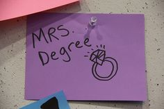 "Is the ""Mrs. Degree"" Dead? - Sociological Images - the  revised ""Mrs."" Degree"