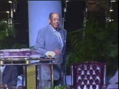 COGIC Morning Manna Bishop GE Patterson Sermon pt3