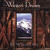 Winter's Dream by Whitesides-Woo, Rob (1994) Audio CD…