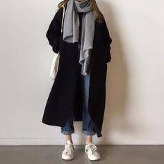 Fashion Tips Outfits .Fashion Tips Outfits Winter Fashion Outfits, Look Fashion, Fall Outfits, Autumn Fashion, Fashion Ideas, Fashion Tips, Fashion Trends, Muslim Fashion, Hijab Fashion