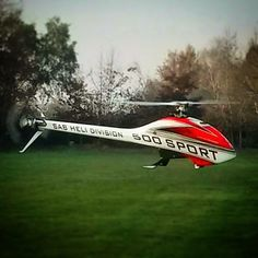 (Picture by Gianni Antonucci) by sab_goblin Rc Radio, Canopy Design, Rc Helicopter, Radio Control, Helicopters, Goblin, Scale Models, Airplanes, Diorama