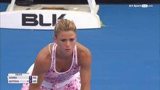 A fan of tennis | Funny Gifs