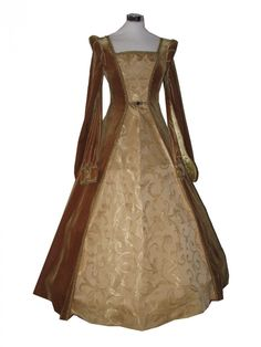 medival dresses | ... Middle Ages Fancy Dress Costumes Medieval Dresses - kootation.com