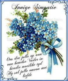 Words Of Sympathy, Sympathy Messages, Sympathy Quotes, Sympathy Cards, Afrikaanse Quotes, Short Hair With Layers, Condolences, Cleaning, God