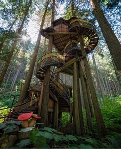 12 Secret Places You Never Knew Existed Just A Few Hours From Vancouver - Narcity