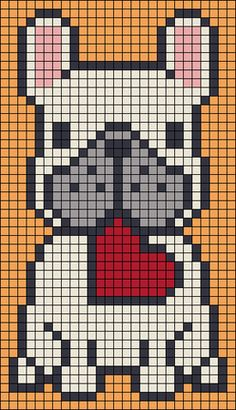 Dragon Cross Stitch, Cross Stitch Books, Pixel Art, Melty Bead Patterns, Perler Patterns, Hand Embroidery Patterns Flowers, Beading Patterns, Cross Stitching, Cross Stitch Embroidery