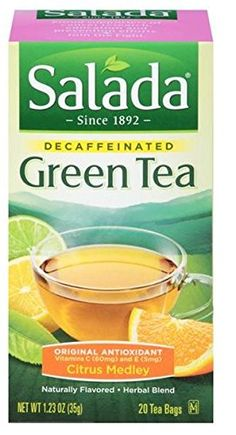 SALADA TEA ANTIXDNT GRN ORGNL 20 BG -- Click image for more details. (This is an affiliate link and I receive a commission for the sales)