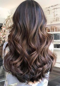 Have you ever tried the beautiful styles of balayage ombre natural curls with long hair? We have mentioned here the amazing ideas of balayage ombre hair colors for long and medium haircuts. Use these modern balayage hair colors to shine your hair looks amazingly. So, you have to visit here for unique hair colors 2018.