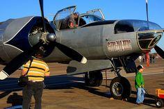 P38 Lightning Fighter Guns For Hire - 2