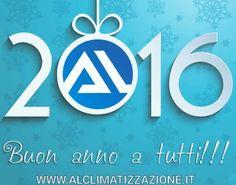 Buon Anno nuovo a tutti!!! #31dicembre #Capodanno2016 #solocosebelle #Brescia www.alclimatizzazione.it