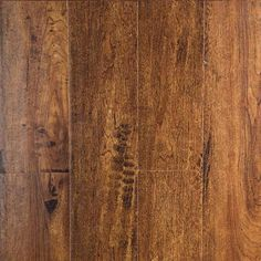 12mm Hickory Hand Scraped Laminate Floors Pinterest