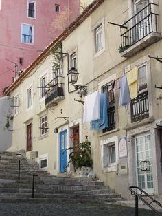Lisboa - august 2013