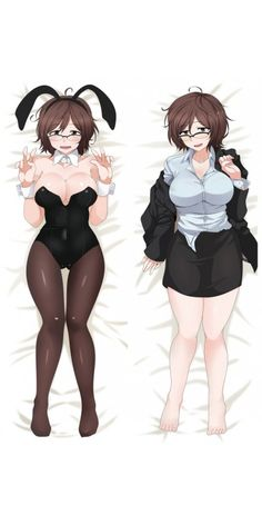59/'/' Hot Kaguya-sama:Love Is War Fujiwara Chika Dakimakura Hug Body Pillow Case