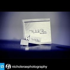 """""""#Repost @nicholeraephotography with @repostapp.・・・So excited to offer flash drives to all my clients, thanks to @photoflashdrive!  So much cooler than…""""  https://photoflashdrive.com/Rustic-Wood"""