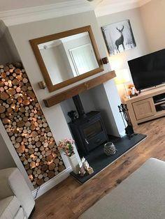 Living room/Dining room - Wood