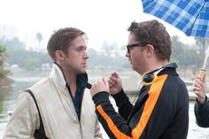 "'nicolas winding refn, director of ""drive"": interview on the sound of young america' - jesse thorn, 2011"
