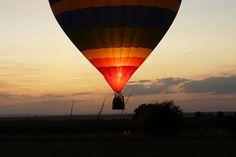 montgolfiere-soleil couchant