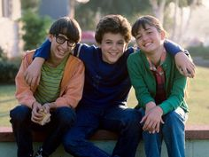 """The Wonder Years"" Cast Reunites On Twitter! Rejoice!"