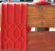 Tips & Tricks For Twisted Stitches - Knitting Daily - Blogs - Knitting Daily