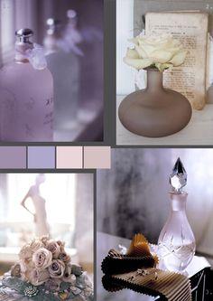 The Paper Mulberry: Romantic & Feminine Bathrooms