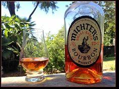 Mitcher's Bourbon
