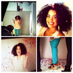 #collage #confetti #shoot #plussize #curvy #curves
