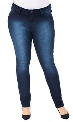 These jeans are fantastic! They feel like the premium True Religion jeans at a fraction of the price! Great quality! You have to check it out! YMI Women's Plus Size Stretchy Super Soft Skinny Jeans Blue Indigo 14 YMI http://www.amazon.com/dp/B00RZXPDP2/ref=cm_sw_r_pi_dp_sAZRub0270RN1